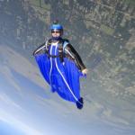 Dan backflying the ATC 2